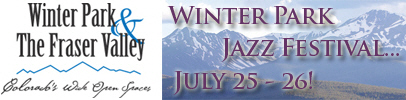 Winter Park Jazz Fest
